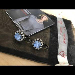 Sabika Jewelry - Genuine Sabika Earrings